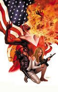 Captain America Vol 5 29 Textless
