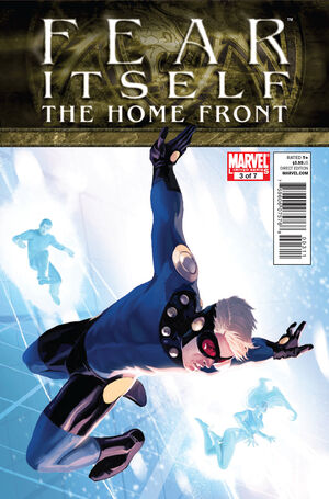 Fear Itself The Home Front Vol 1 3