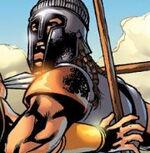 Idomeneus (Earth-616) from Trojan War Vol 1 3 0001