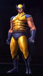 James Howlett (Earth-TRN012) from Marvel Future Fight 001