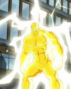 Zzzax (Earth-12041) from Ultimate Spider-Man Season 3 24