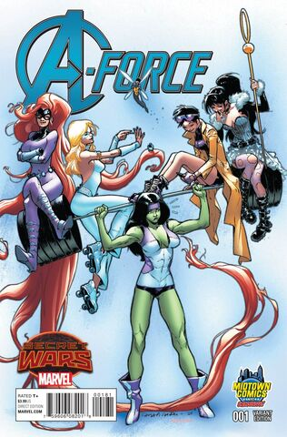 File:A-Force Vol 1 1 Midtown Comics Exclusive Variant.jpg