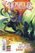 Angela Asgard's Assassin Vol 1 3
