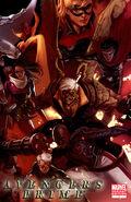 Avengers Prime Vol 1 1 Djurdjevic Variant