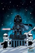 Darth Vader Vol 1 1 Baby Variant Textless