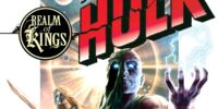 Realm of Kings: Son of Hulk Vol 1