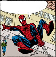 Spider-Man Newspaper Strips Vol 1 2007