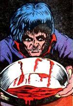 Sean Grahl (Earth-616) from Marvel Comics Presents Vol 1 64 0001