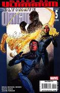 Ultimate Origins Vol 1 5 Variant