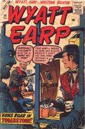 Wyatt Earp Vol 1 20