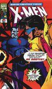 X-Men Collector's Choice Vol 1 2