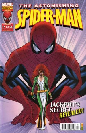 Astonishing Spider-Man Vol 3 17