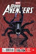 Dark Avengers Vol 1 188