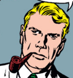 Henry Burke (Earth-616) from Amazing Adventures Vol 1 6 001