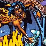 Madam Slay (Earth-11236) in Black Panther Vol 3 37