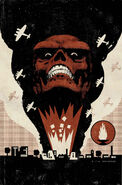 Red Skull Vol 1 1 Textless