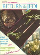 Return of the Jedi Weekly (UK) Vol 1 67
