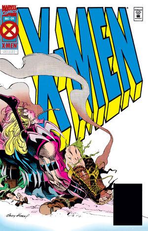 X-Men Vol 2 39
