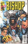 Bishop the Last X-Man Vol 1 2