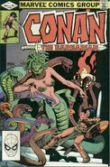 Conan the Barbarian Vol 1 134