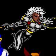 Ororo Munroe (Spider-Man & X-Men Arcade's Revenge)