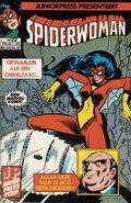 Spiderwoman 12