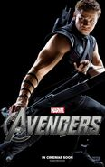 The Avengers (film) poster 006