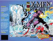 X-Men Archives Featuring Captain Britain Vol 1 2 Full
