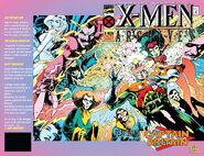 X-Men Archives Featuring Captain Britain Vol 1 3 Full