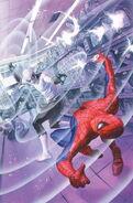 Amazing Spider-Man Vol 3 1.3 Textless