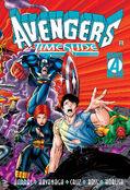 Avengers Timeslide Vol 1 1