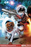 Rocket e Cosmo 01