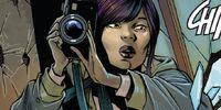 Samantha Chan (Earth-616)