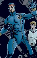 Scott Summers (Earth-12101) 001