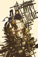 Uncanny X-Men Vol 1 472 Textless
