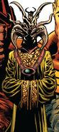Zheng Zu (Earth-616) from Secret Avengers Vol 1 8 (cover)
