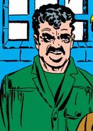 Blackie Gaxton (Earth-616) from Amazing Spider-Man Vol 1 11 0001