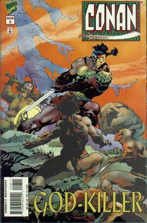Conan Vol 1 8