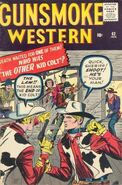 Gunsmoke Western Vol 1 62