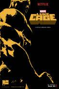 Marvel's Luke Cage poster 001