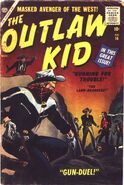 Outlaw Kid Vol 1 14
