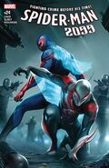 Spider-Man 2099 Vol 3 24