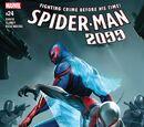 Spider-Man 2099 Vol 3 24