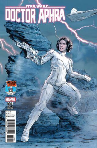 File:Star Wars Doctor Aphra Vol 1 7 Mile High Comics Exclusive Variant.jpg