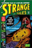 Strange Tales Vol 1 22