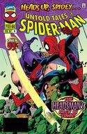 Untold Tales of Spider-Man Vol 1 18