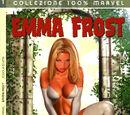 100% Marvel 23 - Emma Frost 01 - Scuola di Vita