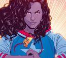 America Chavez (Utopian Parallel)
