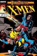 Classic X-Men Vol 1 39