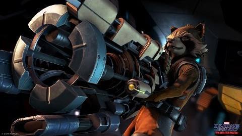 Fandom Plays - Guardians of the Galaxy-0